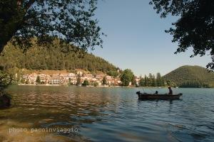 Lago di Piediluco (Terni)