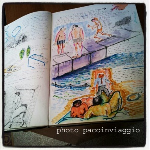 Libro dei Sogni di Federico FelliniFondazioneFellini Rimini