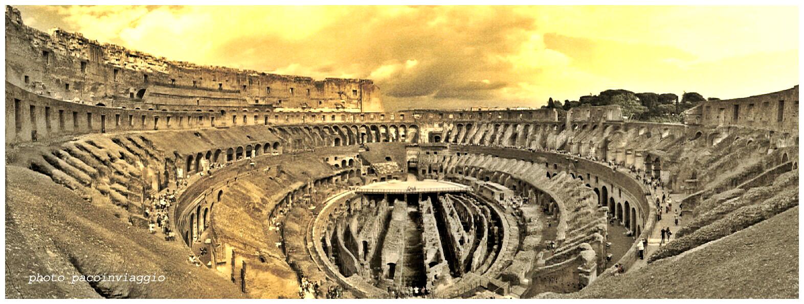 Solofoto roma in bianco e nero o quasi pacoinviaggio for Roma in bianco e nero