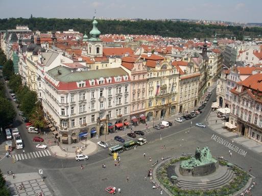 orologio Praga14